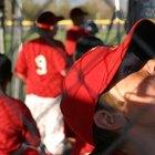 Little League Baseball Draft Rules