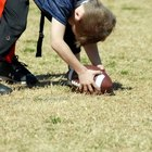How to Learn Football for Kids