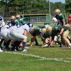 NCAA Spring Football Practice Rules