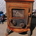 Problems With Wood Burning Stoves