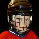 How to Replace the Cage on a Bauer Hockey Helmet