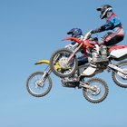 Different Kinds of Dirt Bikes