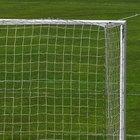 How to Make a Regulation 8' X 24' Soccer Goal