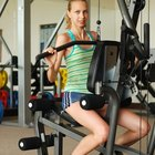 Twenty-Minute Bowflex Workouts