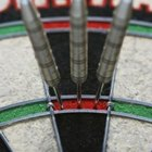 How to Get 180 in Darts