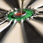 How to Throw Darts Like Phil Taylor