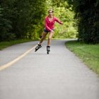 How to Roller Skate Faster