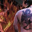 Hong Kong International Tattoo Convention 2015