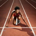 How Much Does a Professional Track Runner Get Paid?