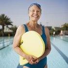 How to Swim the Elementary Backstroke
