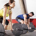 The Difference Between Hang Cleans, Power Cleans & Clean Pulls