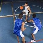 Basketball Dribbling Rules