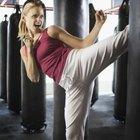 Can You Wear Socks in Kickboxing?