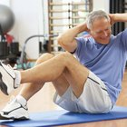 The Best Stomach Exercises for Seniors