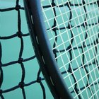 How to Repair a Cracked Tennis Racket