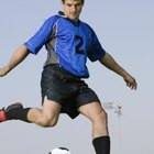 How to Lob Pass in Soccer