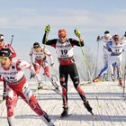 How to Do Ski Steps
