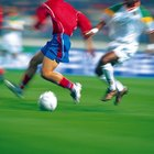 Average Salary for Soccer Players