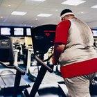 Cardio Exercise Equipment for 500 Pound Capacity