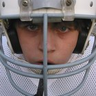 NFHS Football Rules on Helmet Visors