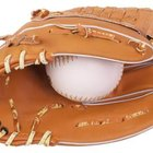 How to Replace Padding in My Baseball Glove