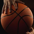 How to Improve Your Basketball Grip