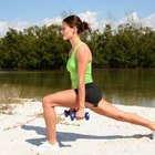 Weight Training That Will Increase Your Running Speed