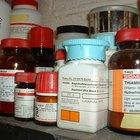 Usos del sulfato de zinc