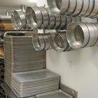 Peligros de los utensilios de cocina anodizados