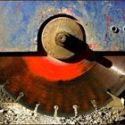 A história da serra de bancada