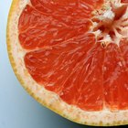Why Can't You Eat Grapefruit When You Are Taking a Cholestrol Lowering Statin?