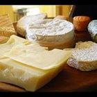 É perigoso comer queijos com bolor?