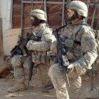 Infantería del ejército VS. Infantes en marina de Estados Unidos