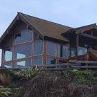 Tipos de estructuras de madera para la construcción