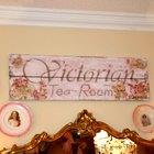 Cuáles son las características de un mobiliario victoriano