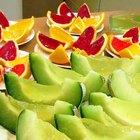 Alimentos ricos em superóxido dismutase