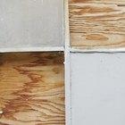 Birch Vs. Oak Wood