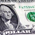 ¿Por qué George Washington aparece en el dólar?