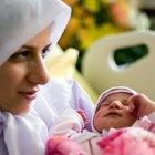 O significado da baixa contagem de plaquetas em um recém-nascido
