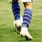 Como são feitas chuteiras de futebol?
