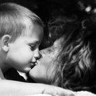 Efecto de los padres en el comportamiento de sus hijos