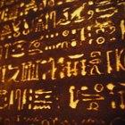 Qual era a vestimenta dos faraós antigos?