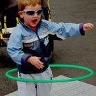 Desenvolvimento fisiológico na primeira infância