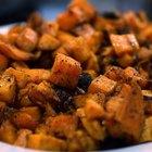 Pessoas com triglicerídeos altos podem comer batata-doce?