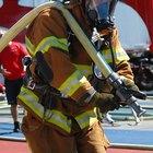 ¿Cuánto dura la formación de los bomberos?