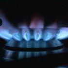 Porque o metano é um gás enquanto o hexano é líquido?
