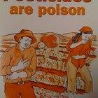 ¿Qué diferencia hay entre pesticida y un insecticida?