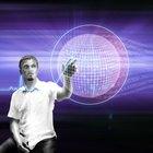 Como fazer adesivos holográficos