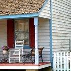 DIY Porch Kits