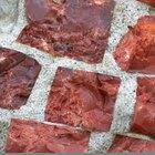 Sobre el arte mosaico griego